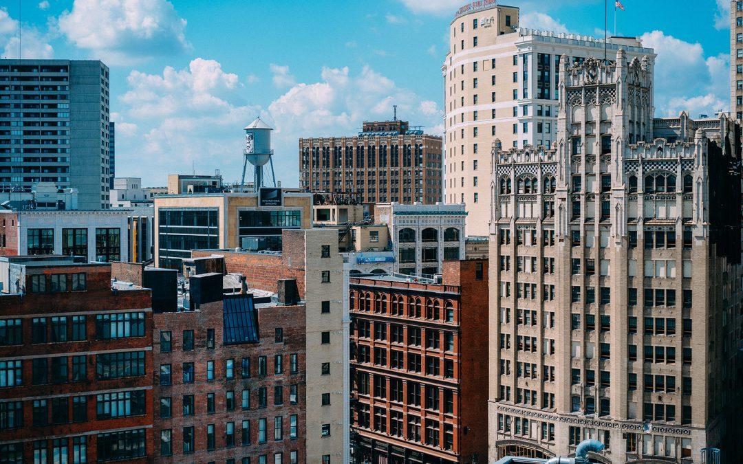 Regenerating Detroit Through Real Estate Tokenization