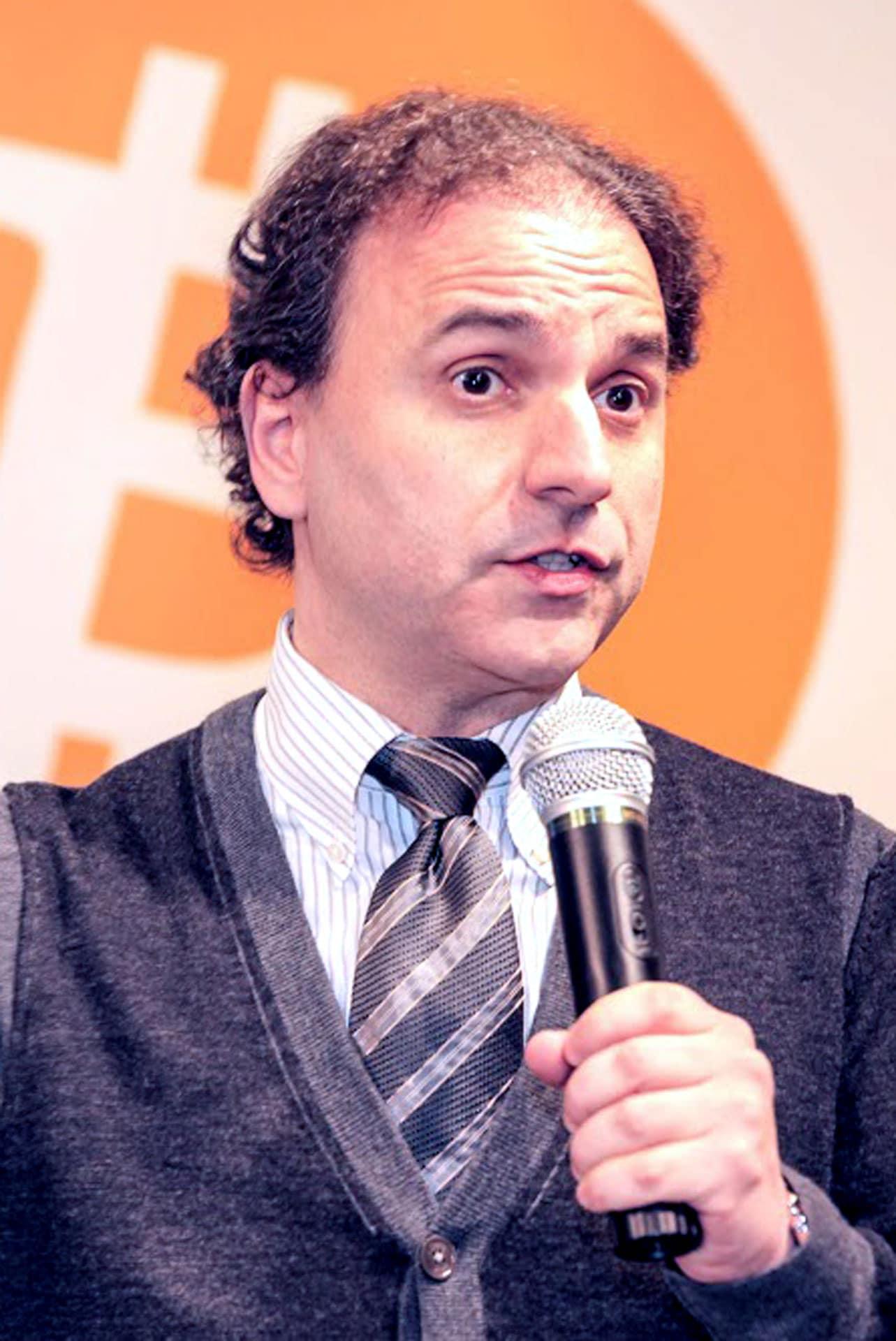 Jean-Marc Jacobson